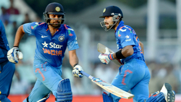 Quiz Wrap | 7 Run Out Incidents of Virat Kohli and Rohit Sharma