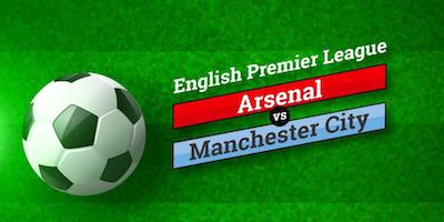 Arsenal V Manchester City - SportsQwizz - Qwiz app