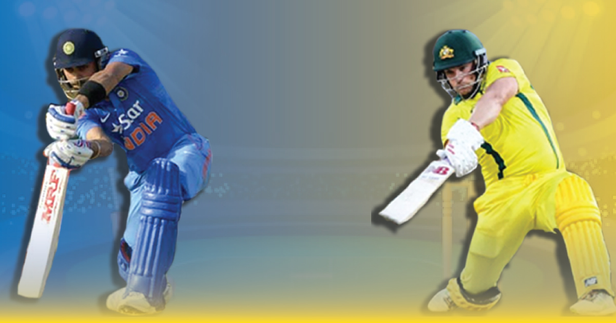 The Famous Faces Quiz – India vs Australia Edition